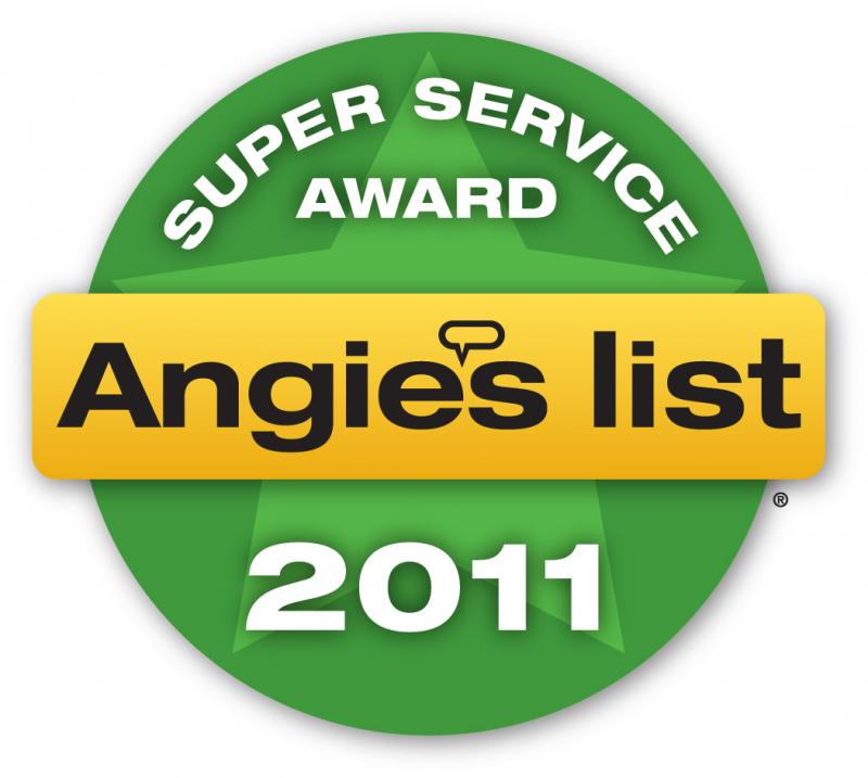 Top rated Angies list carpet cleaning cleaners Super Service Award Northern Va